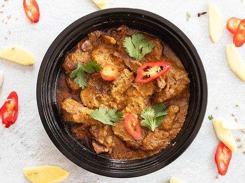 Sumatran Beef Rendang