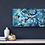 """Thumbnail: """"Uden titel"""" 140 x 70 cm"""