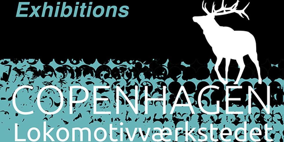 Gratis billetter fra Galleri Hedvig til kunstmessen Art Nordic 2019