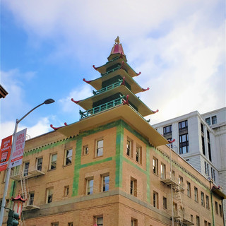 Ext china town 2