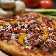 Small Jake Pizza