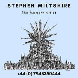 stephen wiltshire the memory artist - ca