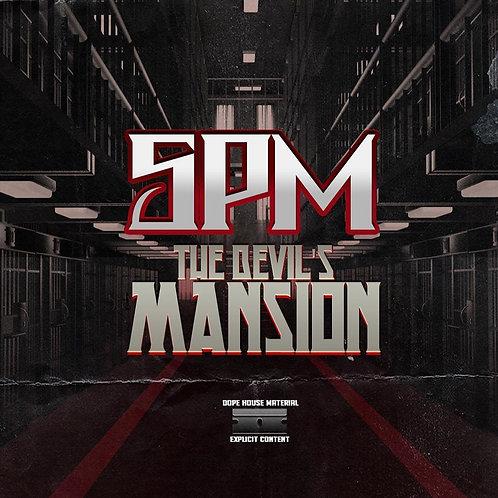 SPM THE DEVILS MANSION