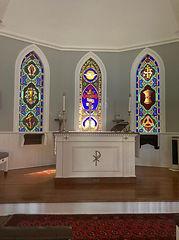 church sanctuary.HEIC