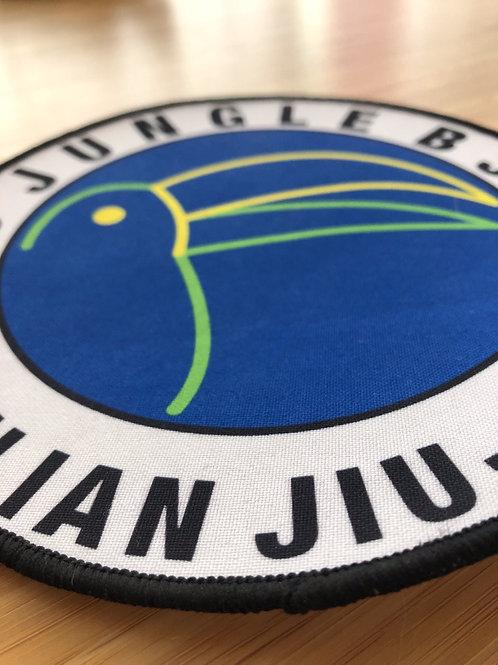 Jungle BJJ Patch