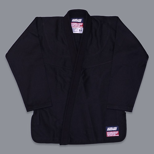 SCRAMBLE STANDARD ISSUE 2020 BJJ GI