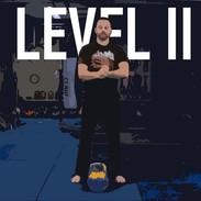 L2 Kettlebell Program