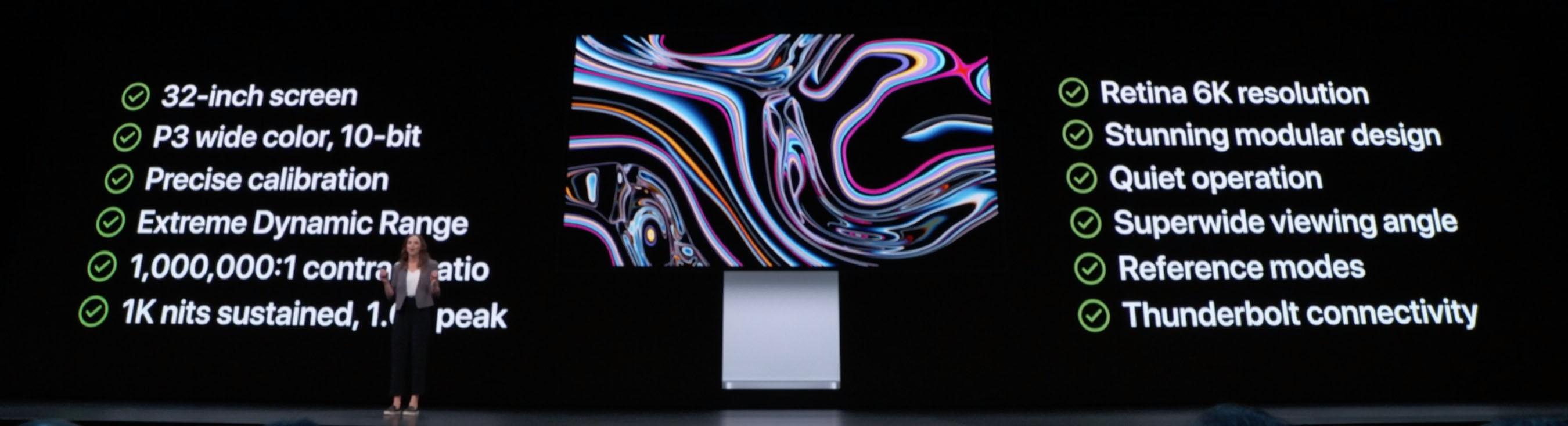 xdr display pro