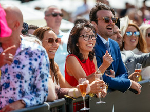 NEWS | Fashion, family-fun and fleet-footed fillies descend on Ellerslie Racecourse