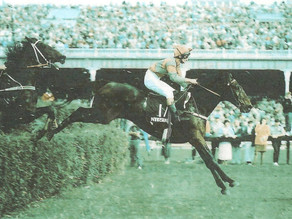 Celebrating the Great Northern | Hunterville: Ellerslie turf legend and king of the Great Northern