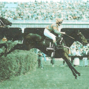 Celebrating the Great Northern   Hunterville: Ellerslie turf legend and king of the Great Northern
