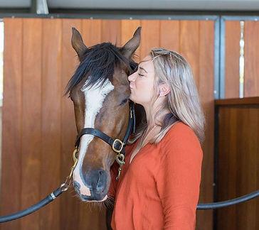 Welfare of thoroughbred racehorses in Ne