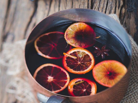 Recipe: Mulled Wine