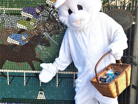 How our CEO celebrated Easter