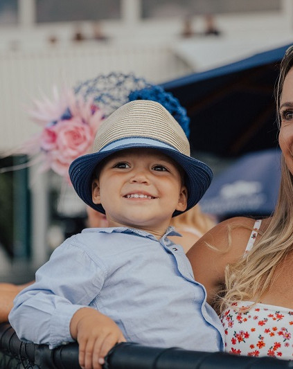 Free family events auckland cup week.jpe