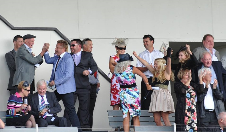 Experience the thrill of racehorse ownership with the Winners Circle