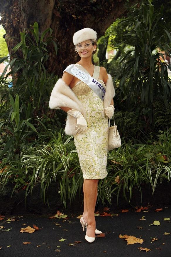 2008 winner - Pamela Hodge
