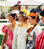What to wear to the races at Ellersile w