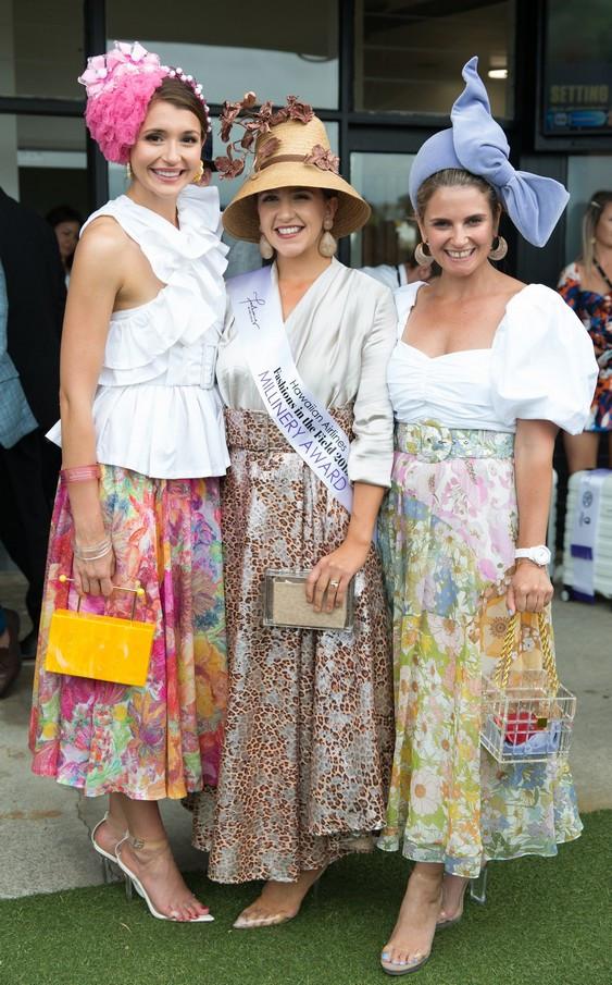 Top 3 Women Fashions in the Field 2019.