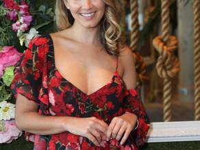 Meet: Carena West - Ellerslie fashion ambassador