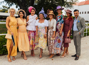 Winners: Hawaiian Airlines Fashions in the Field 2019