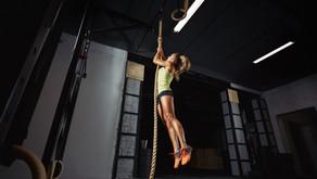 Top ways to get Spartan Fit | Part 1