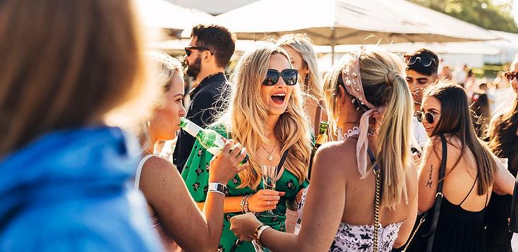 Irish Raceday Party Auckland 2021 Ellers