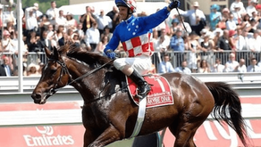 Celebrating the Melbourne Cup   Quick facts