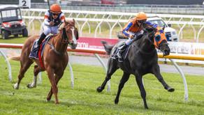 Noverre steps up to big stage