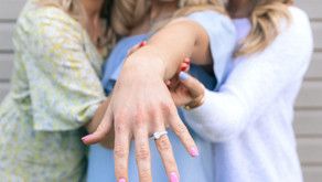 You're engaged!  Now what? The first 5 things you should do