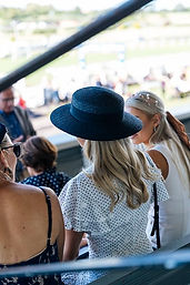 Ascot Stand Ellerslie Races Members Stan