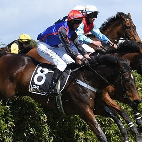 TRACKCHAT   Awards Raceday and Queen's Birthday Raceday   5 and 7 June 2021