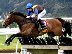 NEWS: Jumping stakes to rise next winter