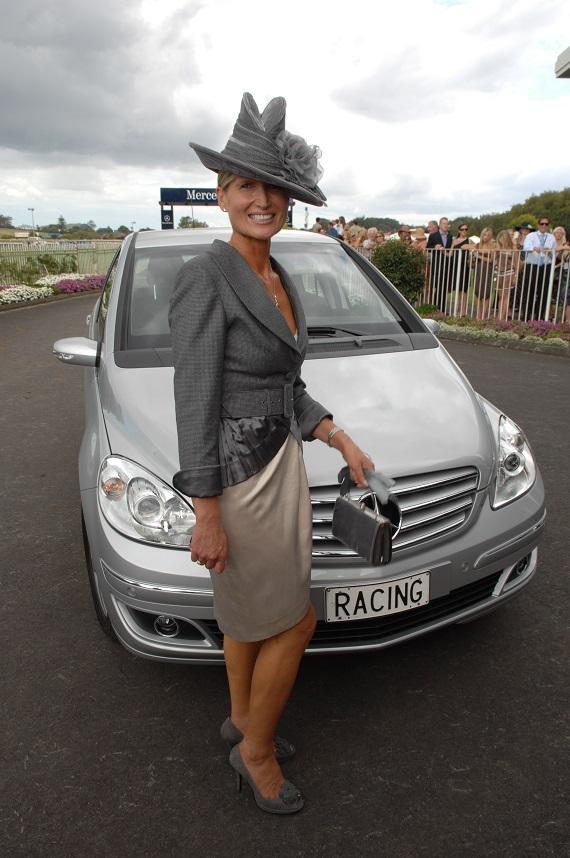 2007 - Lorraine Cookson