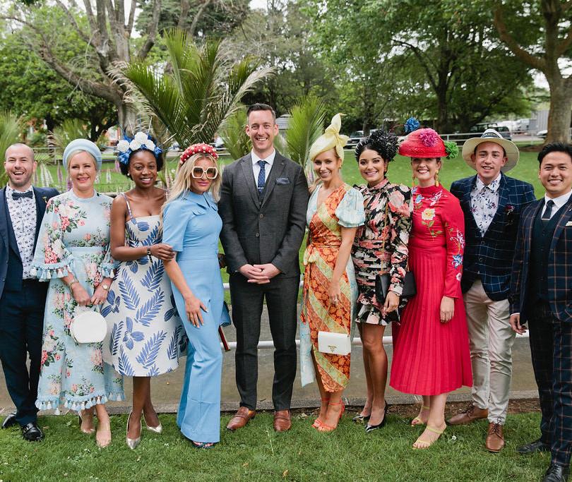 Newmarket Style Spotter finalists 2020 E