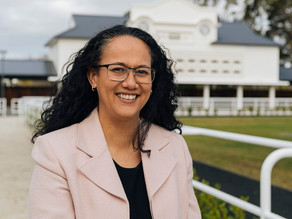 NEWS | Auckland Racing Club appoints Margaret Germain as new CFO
