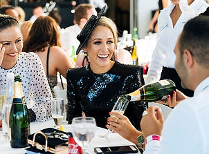 Cuvee Vodafone Derby Day Ellerslie Races