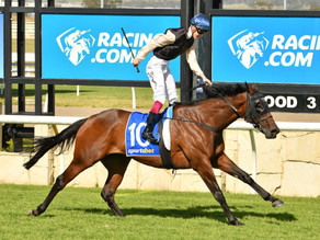 Auckland Cup Week®: Lupton's last hurrah in Barfoot & Thompson Auckland Cup