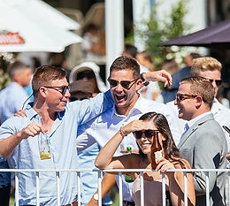 Auckland Cup Week Derby Day Garden Party