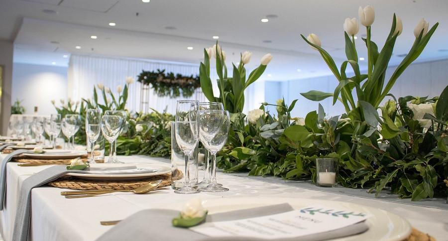 Wedding venue Auckland best hire Ellersl