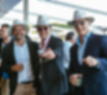 Cuvee MElbourne Cup Day best events in A