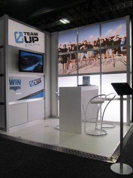 tips exhibition, trade show exhibtition, expo booth
