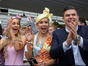 WATCH: What to expect over the summer of racing at Ellerslie