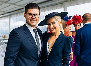 Cuvee Auckland Cup Week 2020 tickets Ell