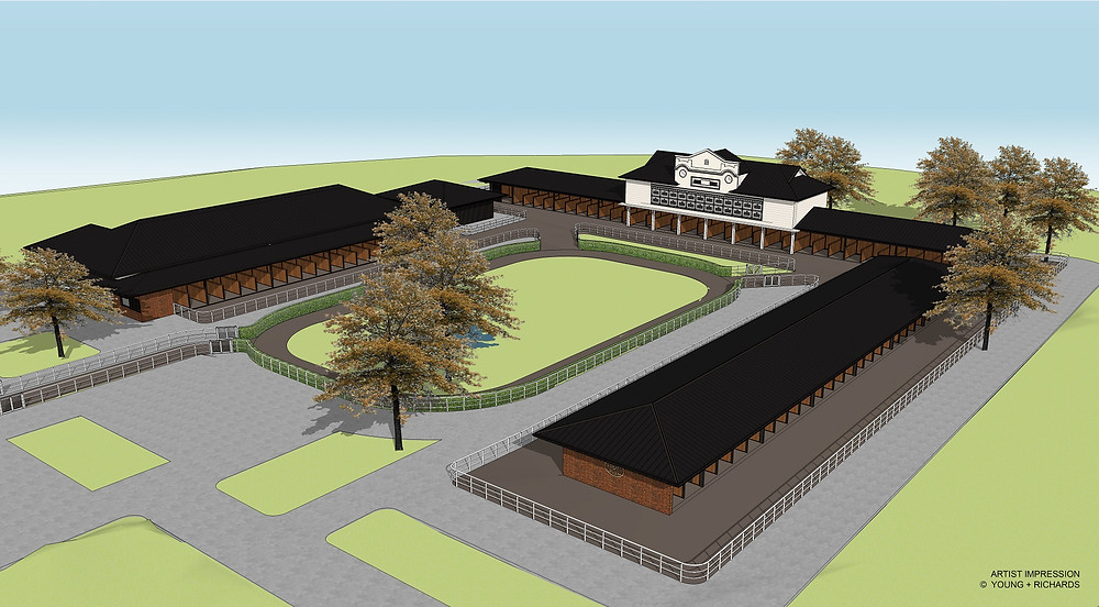 stables, development, future, racing