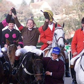 Celebrating the Great Northern   The history-making dead heat - WATCH
