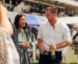 Photos from Auckland Cup Day at Ellersli