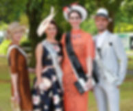 Fashions in the Field, fashion competition Ellerslie, Ellerslie fashion, Boxing Day fashion, Boxing Day races fashion
