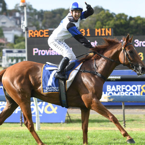 TRACKCHAT   Barfoot & Thompson Auckland Cup Day®   13 March 2021