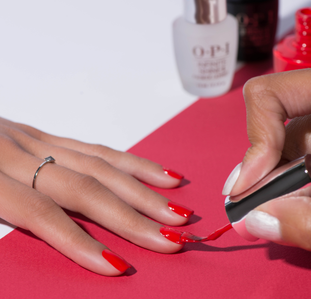 With these expert tips, your nails will be raceday ready in an instant!
